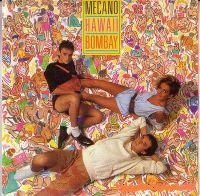 Cover Mecano - Hawaii - Bombay