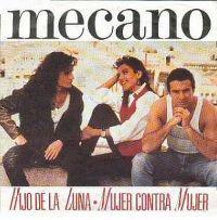 Cover Mecano - Hijo de la luna