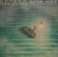 Cover Mecano - Nature morte (naturaleza muerta)