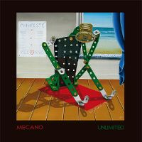Cover Mecano - Unlimited