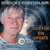 Cover Mecki Mendler - Zeit für ein Update