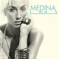 Cover Medina - Kl. 10