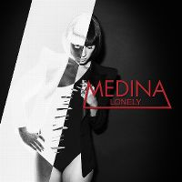 Cover Medina - Lonely