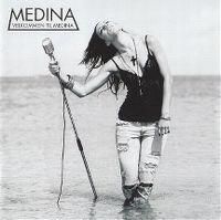 Cover Medina - Velkommen til Medina
