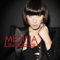Cover Medina - Welcome To Medina