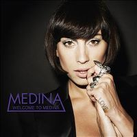 Cover Medina - Welcome To Medina
