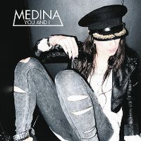 Cover Medina - You And I