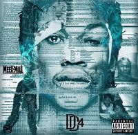 Cover Meek Mill - DC4