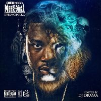 Cover Meek Mill - Dreamchasers 3