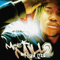 Cover Meek Mill - The Real Me 2