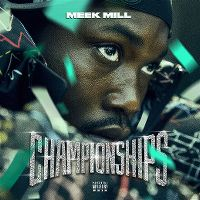 Cover Meek Mill feat. Anuel AA & Fabolous - Uptown Vibes