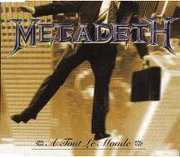 Cover Megadeth - À tout le monde