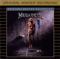 Cover Megadeth - Countdown To Extinction