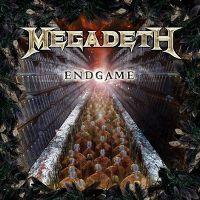 Cover Megadeth - Endgame