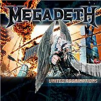 Cover Megadeth - United Abominations