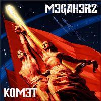 Cover Megaherz - Komet