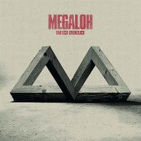 Cover Megaloh - Endlich unendlich