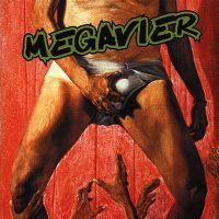 Cover Megavier - Megavier