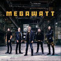 Cover Megawatt - Megawatt