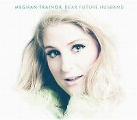 Cover Meghan Trainor - Dear Future Husband