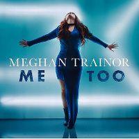 Cover Meghan Trainor - Me Too