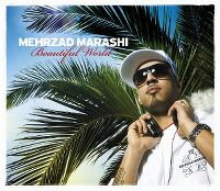 Cover Mehrzad Marashi - Beautiful World