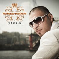 Cover Mehrzad Marashi - Change Up