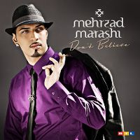 Cover Mehrzad Marashi - Don't Believe
