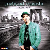 Cover Mehrzad Marashi - New Life