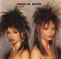 Cover Mel & Kim - F.L.M.