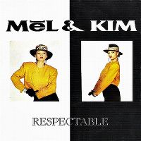 Cover Mel & Kim - Respectable