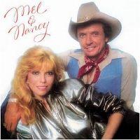 Cover Mel Tillis & Nancy Sinatra - Mel & Nancy