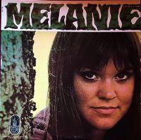 Cover Melanie - Affectionately Melanie