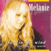 Cover Melanie - Dust In The Wind
