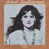 Cover Melanie - Knock On Wood