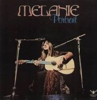 Cover Melanie - Portrait