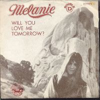 Cover Melanie - Will You Love Me Tomorrow