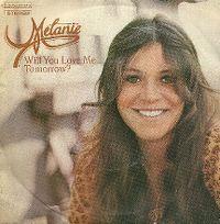 Cover Melanie - Will You Love Me Tomorrow