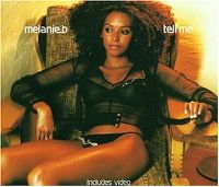 Cover Melanie B - Tell Me