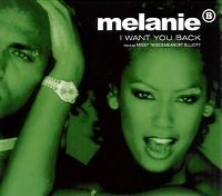 "Cover Melanie B feat. Missy ""Misdemeanor"" Elliott - I Want You Back"