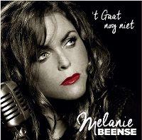 Cover Melanie Beense - 't gaat nog niet