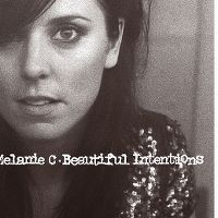 Cover Melanie C - Beautiful Intentions