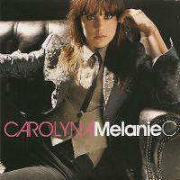 Cover Melanie C - Carolyna