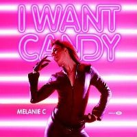 Cover Melanie C - I Want Candy