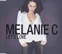 Cover Melanie C - Let's Love