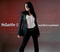 Cover Melanie C - Next Best Superstar