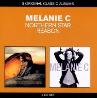 Cover Melanie C - Northern Star / Reason