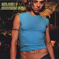 Cover Melanie C - Northern Star