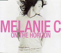 Cover Melanie C - On The Horizon