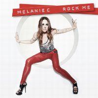 Cover Melanie C - Rock Me